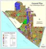 Zoning Map Huntington Beach Ca