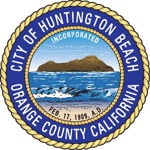 The City Of Huntington Beach ...