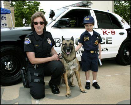City of Huntington Beach, CA - News - Police Department ...