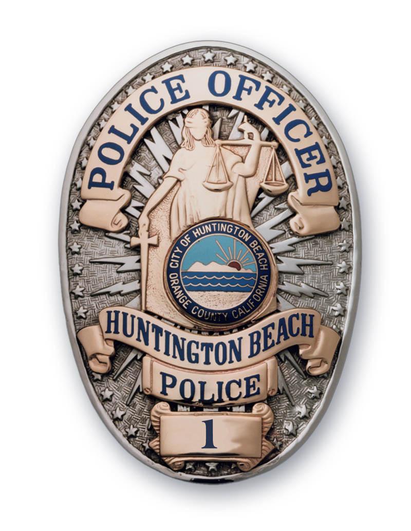 City of Huntington Beach, CA - News -Police Department ...