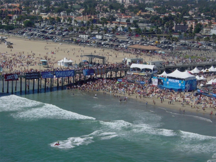 What Is The Weather In Huntington Beach Ca