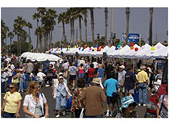 32nd Annual HBCOA Senior Saturday Community Festival - TBD 2020  Photo - Click to Enlarge
