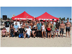 4th Annual HBCOA Senior Surf Invitational - October TBD, 2018  Photo - Click to Enlarge