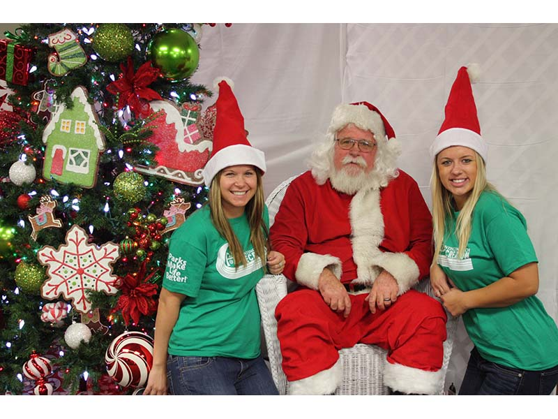 Pictures With Santa >> City Of Huntington Beach Ca 8th Annual Breakfast With Santa