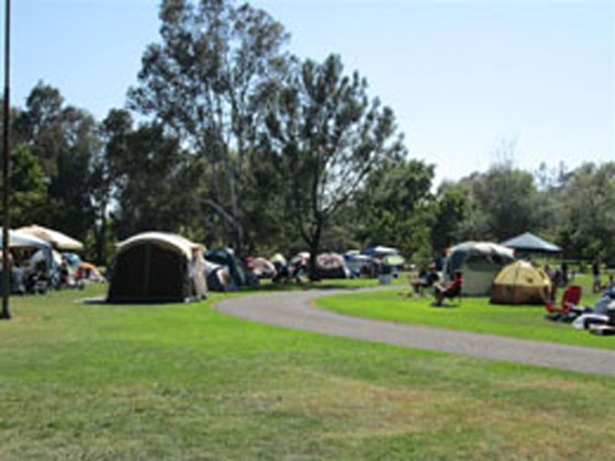 Overnight Family Camp Out Tbd  Photo Click To Enlarge