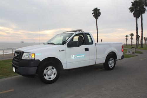 City of Huntington Beach, CA - Parking Enforcement Information