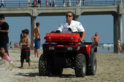 Fort Myers Honda >> City of Huntington Beach, CA - Patrol Burea Equipment