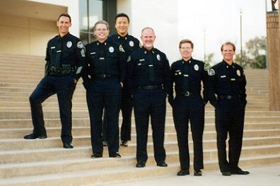 City of Huntington Beach, CA - Police Officer Reserves Program