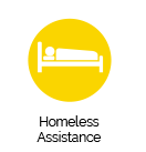 Homeless Assistance