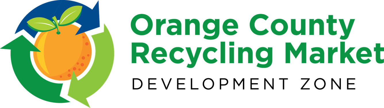 Orange County Recycling Market Development Zone (OCRMDZ)