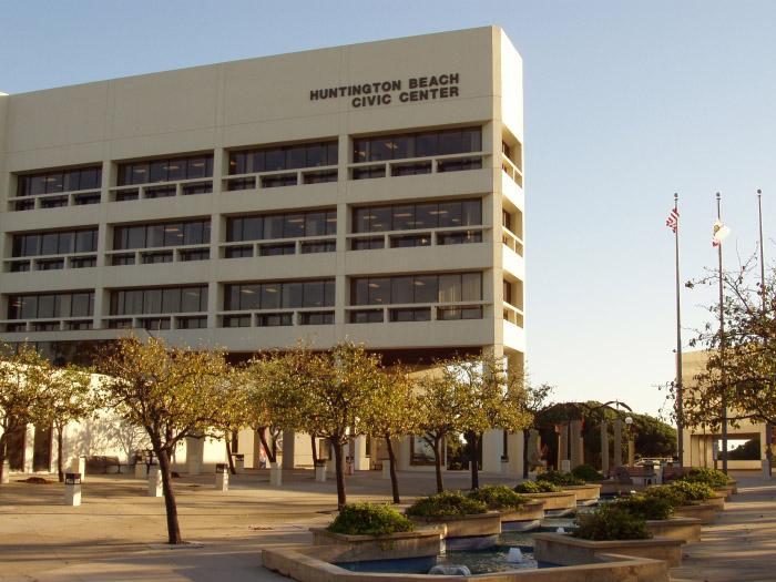 City Of Huntington Beach Building Codes