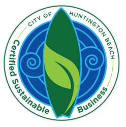 Sustainable Business Certification Logo