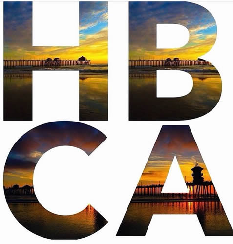 Image result for huntington beach symbol