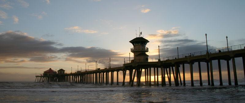 City Of Huntington Beach Ca Marine Safety