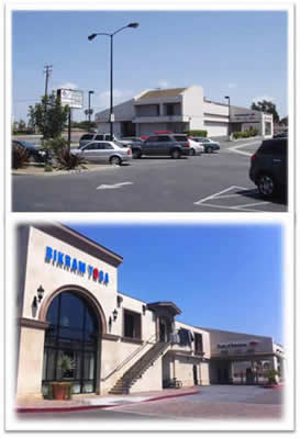 Commercial Facade Rehab Examples