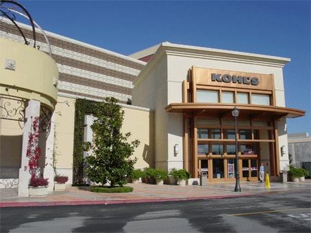 Kohls In Huntington Beach Ca
