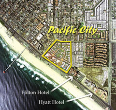 City Of Huntington Beach Ca Business Commercial