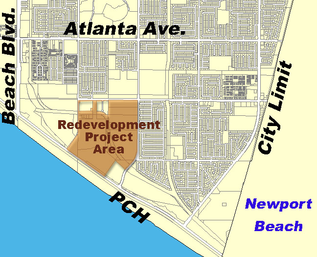 City Of Huntington Beach Agendas