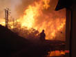 Cedar Fire 2003 - Click to Enlarge