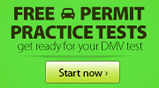 California Practice Driving Tests