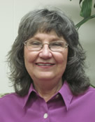 Sherrie Daugherty, Library Board Trustee