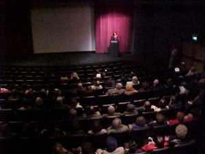 Hbpl Theater