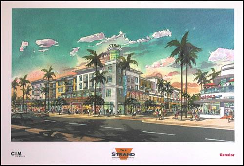 City Of Huntington Beach California Major Projects