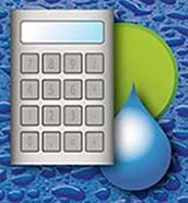 Water Calculator