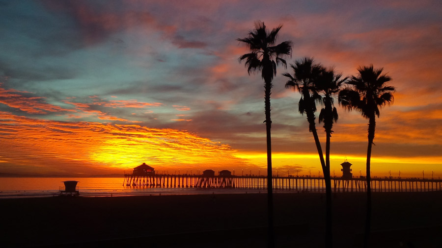 Public Beaches In Long Beach Ca