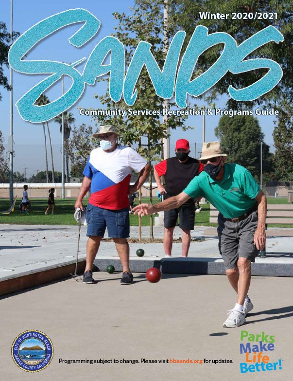 SANDS Recreational Guide photo