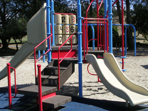 City Of Huntington Beach Ca Playgrounds