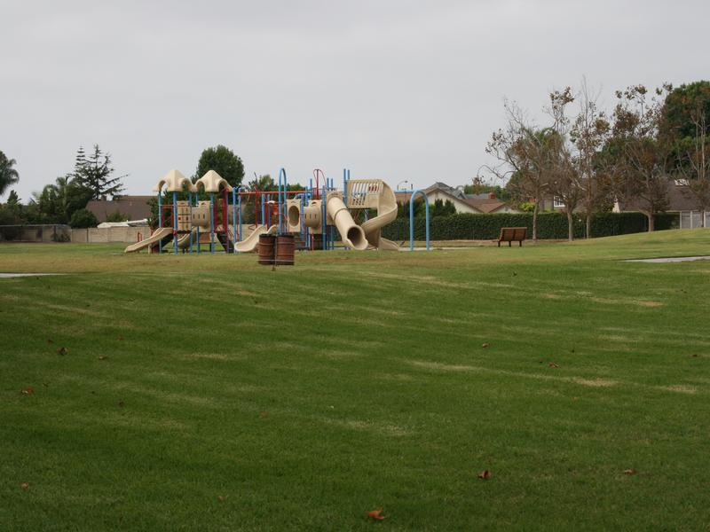 Golden View Elementary School Huntington Beach Ca