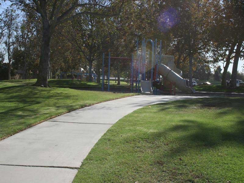 City of huntington beach ca pleasant view park - Pleasant garden elementary school ...