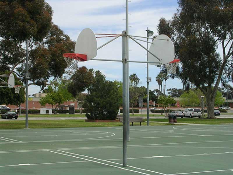 Huntington Beach Parks And Recreation Softball