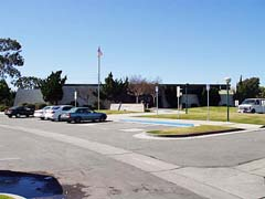 Edison Community Center   Photo - Click to Enlarge