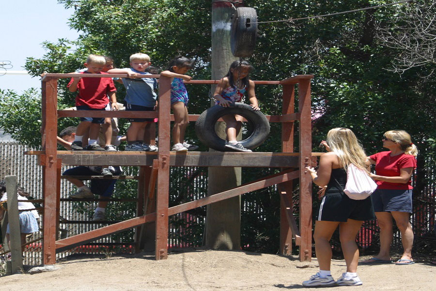 Adventure Playground Huntington Beach Pictures