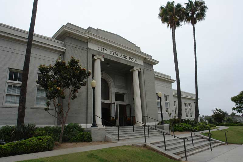 City Of Huntington Beach Ca Rental Facilities City Gym Pool