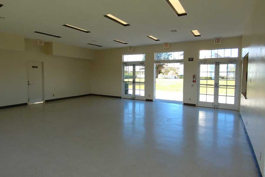 City Of Huntington Beach Ca Rental Facilities Newland